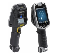 Zebra TC8000 standard, 2D medium imager, Android